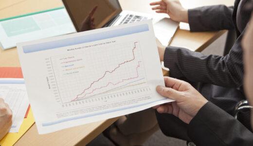 日経平均株価は、目先的に21,500円抜けるか注目される場面