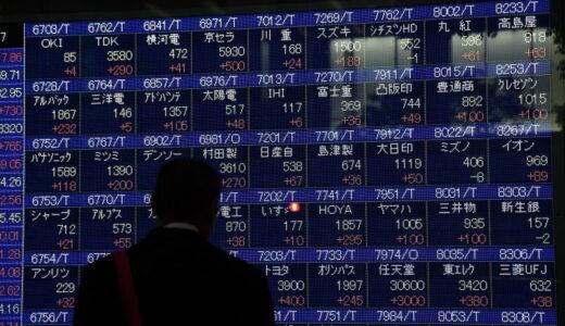 日経平均は二進一退で戻りを試すが、株式市場この先の展開は如何に!?