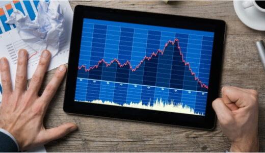 日経平均は2日間で1100円の急落。一か月ぶりの日銀ETF買いも、終値は安値圏