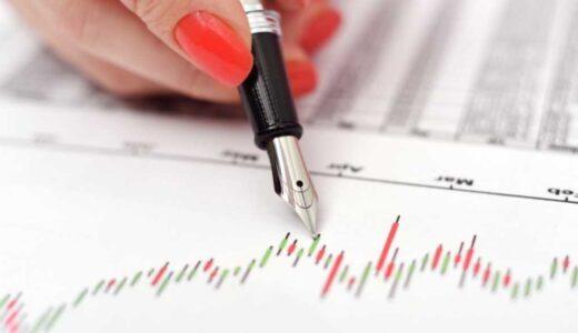 週明けの株式市場 日経平均は引き続き膠着