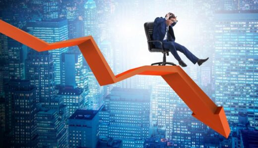 先週の米FOMCは「金融緩和終焉の号砲」か!? 週明けの日経平均は1000円を超す急落