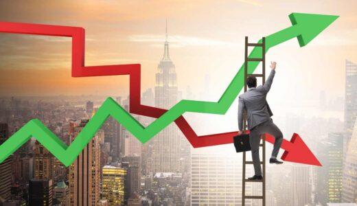 株式市場は波乱の展開も、週末に掛けて売りはピークを付けた印象あり