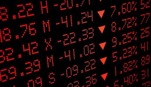 自律反発の動きが続く株式市場。海外勢の売りはピークを迎えた可能性あり